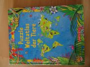 Kinderbuch Puzzleatlas