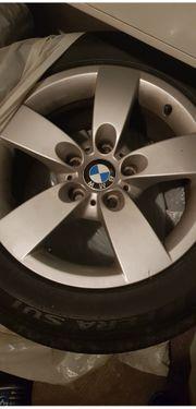 BMW Kompletträder Sommerreifen
