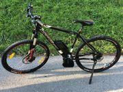 E Bike Corratec