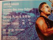 Gabalier Ticket für Stuttgart 29