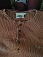 original travel Sweatshirt Größe xxl