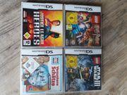 Spiele für Nintendo DS