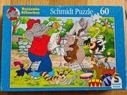 Schmidt Puzzle Benjamin Blümchen