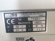 Geldzählmaschine Banknotenzähler Reis