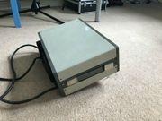 Audiofrequenz-Kehrmaschine Modell 7116C 20w