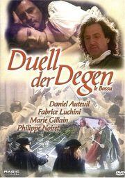 Duell der Degen - Le Bossu