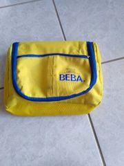 Wickeltasche von Beba Gratis