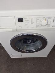 Miele Waschmaschine mit 1400 Touren