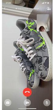 Original Nike air force one