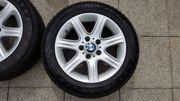 BMW Kompletträder F20 21 22