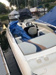Motorboot Performance 607