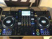 Pioneer XDJ XZ Standalone-All-in-One-DJ-Controller mit