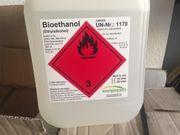 6 Bioethanol Kanister