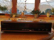 Rarität 40 Jahr alter Radio
