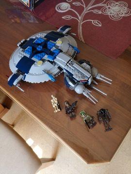 Spielzeug: Lego, Playmobil - Lego Star Wars 75042