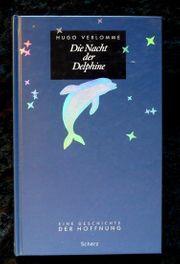 Die Nacht der Delphine - eine