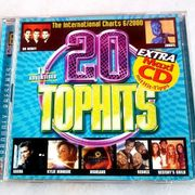 ChartBoxx TopHits 20