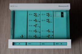 Elektro, Heizungen, Wasserinstallationen - Honeywell MCR200-32 Heizungssteuerung