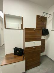 Garderobe von Wittenbreder Modell Multi