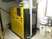 Kompressoranlage KAESER ASD 37 SIGMA