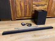 LG Soundbar Bluetooth Subwoofer