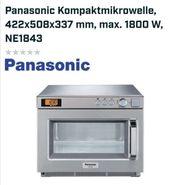 Microwelle Panasonic Gastronomie