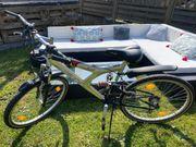 STR Mountinbike