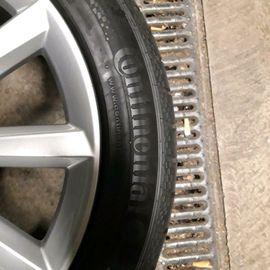 Sonstige Reifen - Continental Sport 255 45 Sommerreifen