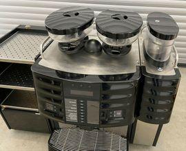 SCHAERER Coffee Art Kaffeevollautomat 2: Kleinanzeigen aus Großbrembach - Rubrik Kaffee-, Espressomaschinen