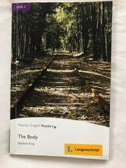 The Body Stephen King English