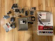 Turnigy Actioncam 1080p ähnlich GoPro