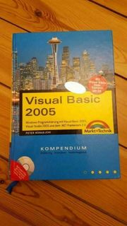 Fachbuch - Windows Programmierung mit Visual
