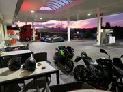 Motorradtour am Wochenende
