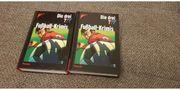 zwei gut erhaltene Bücher von