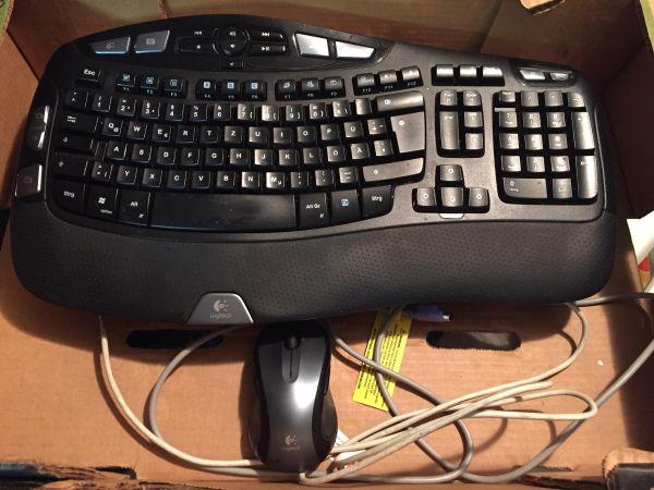 Tastaturen für PC USB und