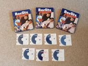 Berlitz Englisch - Übungsbücher mit CDs Lösungen