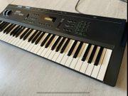 Yamaha SY55 1980er Vintage Synthesizer