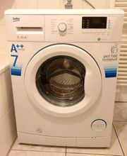 BEKO Waschmaschine - TOP Zustand - Wäsche
