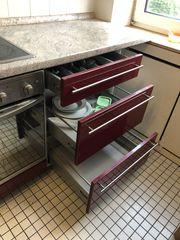 Küche mit E-Geräte zu verkaufen