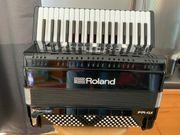 Akkordeon Roland FR 4