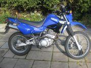 Verkaufe Yamaha XT 600 E