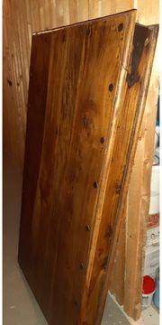 Indischer Tisch Massivholz
