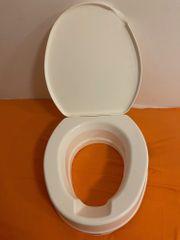 Aquatec Toilettensitzerhöhung