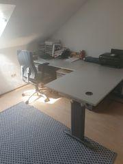 Büro Möbeln vom Gedika