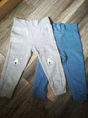 Jogger Pyjamahösle Gr 86 92
