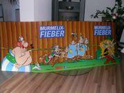 Asterix u Obelix Hefte Figuren