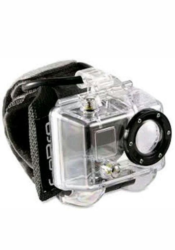 GoPro HD HERO Action cam