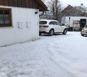 Winterkompletträder für Mercedes GLC