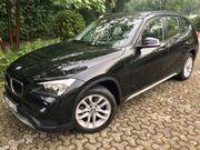BMW X1 sDRIVE Facelift 8fach