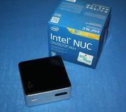 Intel NUC DN2820FYKH Kit Celeron
